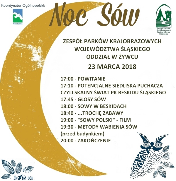 Noc Sow PROGRAM 2018